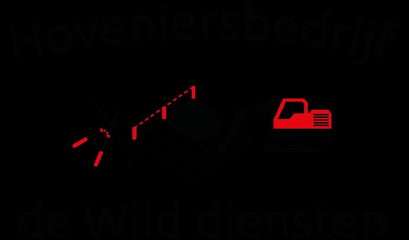 Hoveniersbedrijf De Wild Diensten