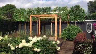 Tuin renoveren | Hoveniersbedrijf De Wild Diensten